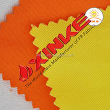 Cotton multi function EN 61482-1-2 Flame Retardant and AS/NZS 4399 Anti-staic fabric