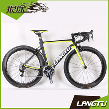 ACR980A new style road bike easy ride city racing bike bicycle carbon bike
