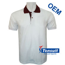 Custom POLO shirt factory cheap price, top quality t shirt for men with small MOQ.