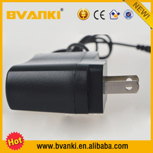 UL FCC CE GS SAA approved 5V 1A USB charger for Nokia phone Wholesale dual port usb stick mobile phone charger usb wall charger