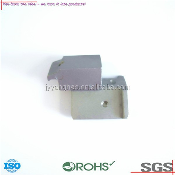 OEM ODM customized manufacturer pressed Die casting mould of ISO9001 certificated