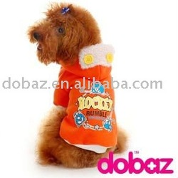 Hoodie shirts pet apparel & accessories