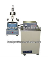 GD-2801F ASTM D5 Low-Temperature Penetration Test Apparatus for Bituminous Materials