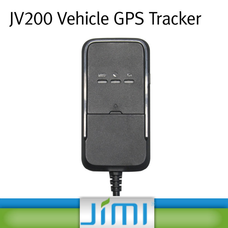 Easily operate vehical tracking system JV200 from Jimi