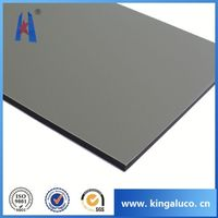 perforated aluminum composite panels cement board exterior wall cladding