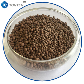 Ceramic Grain Filters for Water Purification Material