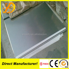 316l square meter price stainless steel plate