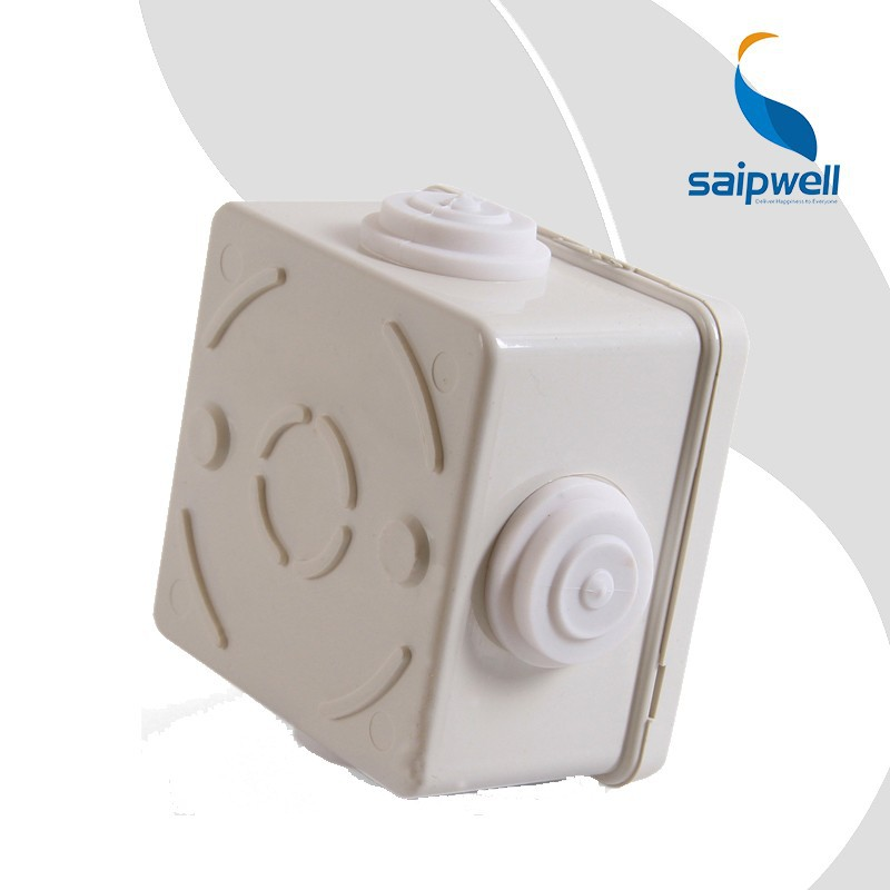 China Trade Assurance Electrical Wiring Waterproof Underground Junction Box