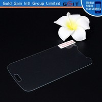 0.33mm, 2.5D round edge tempered glass screen protector for samsung for galaxy core i8262 screen protector