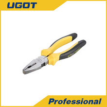 High quality hand tools forged combination pliers