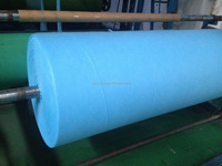 pp material spunbond non woven fabric roll