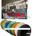 5mm PP strap band production line PP strap band production line