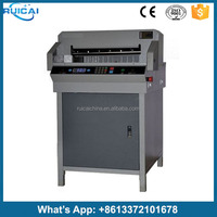 Programmmed Cutting Paper Machine for Office