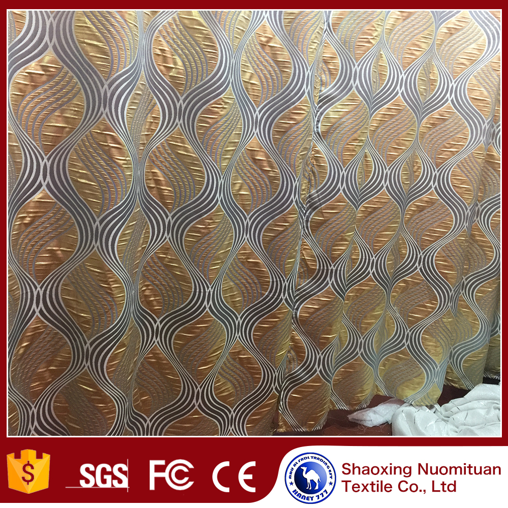 metal art curtain fabric decorative items metal rod cover living room window curtains america style living room curtain and dr