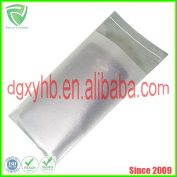 15-300um Thick Antistatic Self Adhesive Foam PE Bag For Electronic/Digital Components/Products