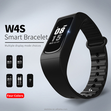 Wholesalerl !OLED screen bluetooth bracelet, heart rate smartband, smart bluetooth wirstband