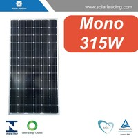 Pv Solar Panel Price Mono crystalline 315W