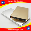 New Fast Charging Power Bank 4000mah Super Slim Power Bank For IPHONE/IPAD