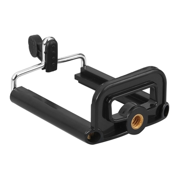 sport camera and smartphone plus6 pop mobile holder with clamp