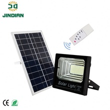 New Design Outdoor 200 <strong>W</strong> Motion Sensor Security Solar Panel LED Flood Light