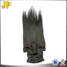 JP Hair Gold Supply Wholesale Clips In Hair Extensions For Black Women