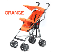 2016 New and Luxury Design Baby buggy