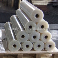 Silicone Rubber Sheet used in Solar laminator machine