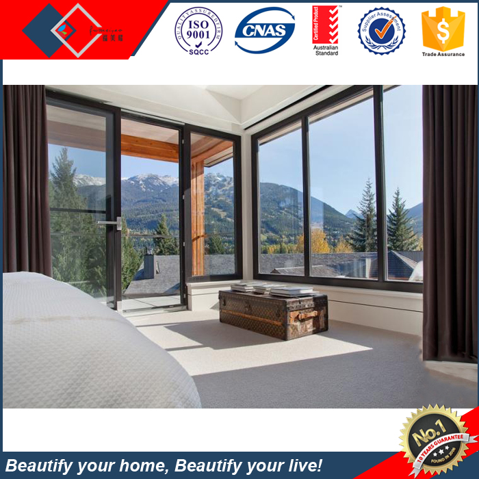 OEM Service Low Price of Good Sealing Aluminium Sliding Window