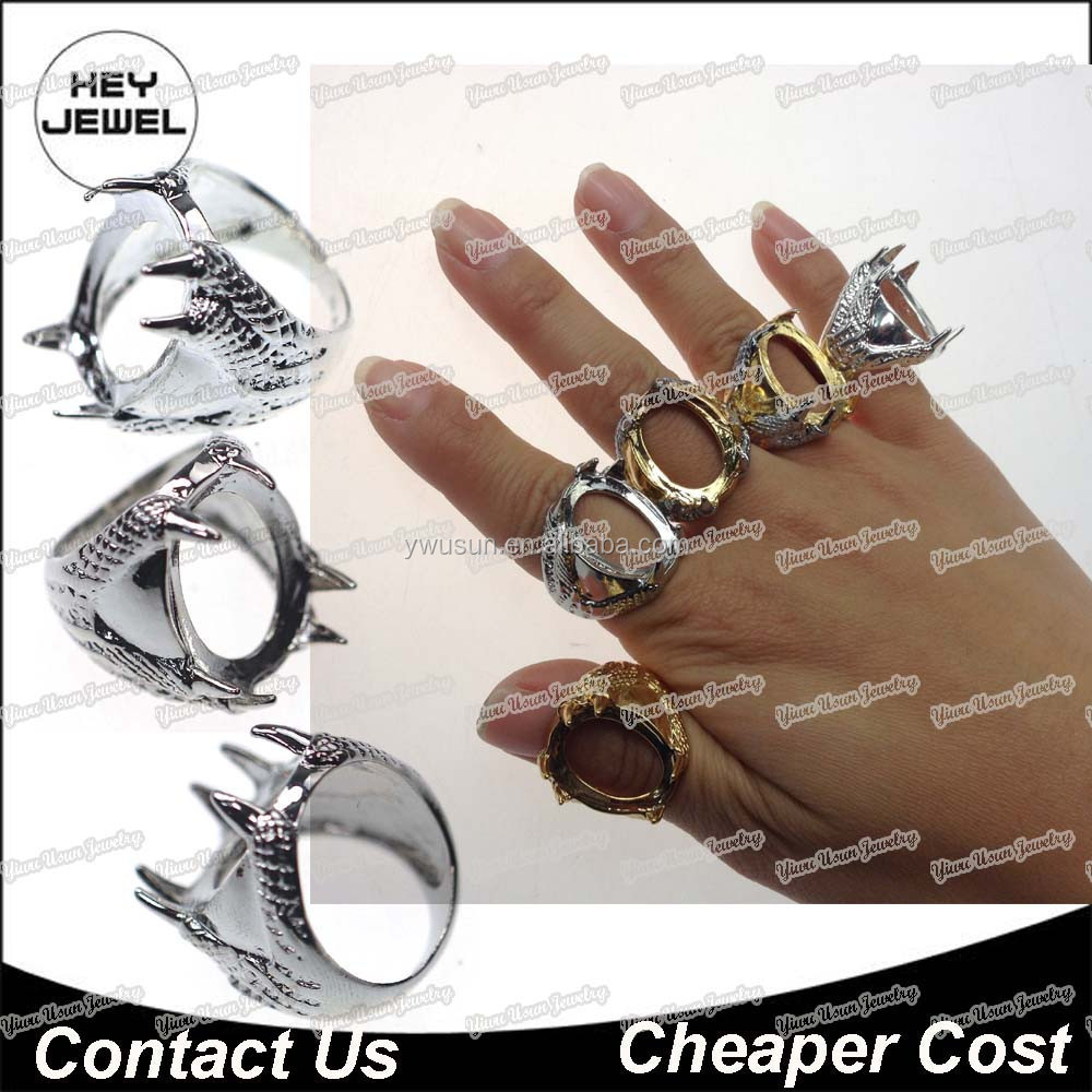 koleksi batu cincin indonesia titanium silver ring designs for men ,ring without stone