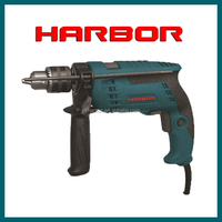 hot selling impact drill tools(HB-ID001) 600w power ,bos hot type