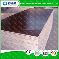 12mm fiber flexible cement plywood board price