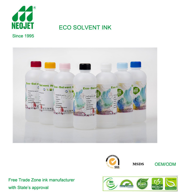 msds dye ink and cleaning solution for mimaki jv33 mimaki eco solvent printer