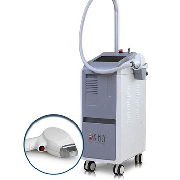 SK EILY Fast Hair Removal 810nm Diode Laser Beauty Equipment