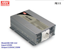 Meanwell Modified Sine Wave DC-AC Inverter with MPPT Solar Charger ISI-500-112 solar inverter