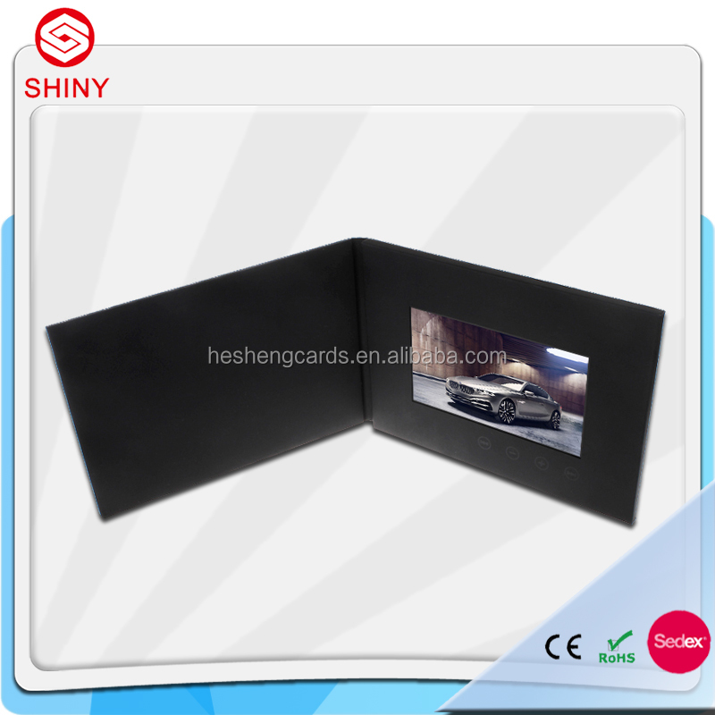 High quality 5 Inches wedding invitation cards models