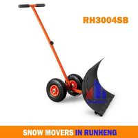 Gas Powered Snow Shovel/Wholesale Snow Shovels/Manual Snow Pusher