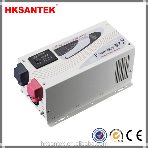 CE approved dc ac inverter / Pure Sine Wave ups 3kw inverter