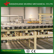 fireproof gypsum board production machine