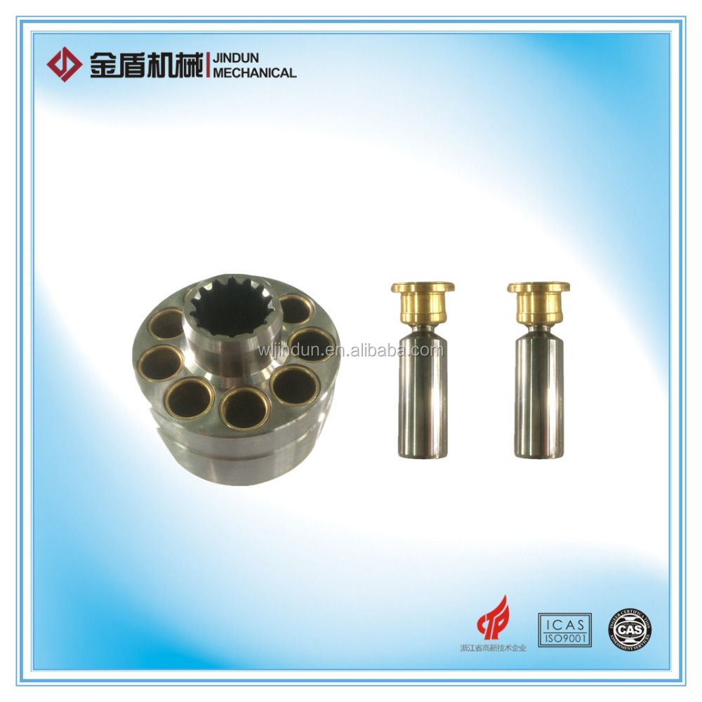 37cc piston and block HST hydraulic static transmission parts
