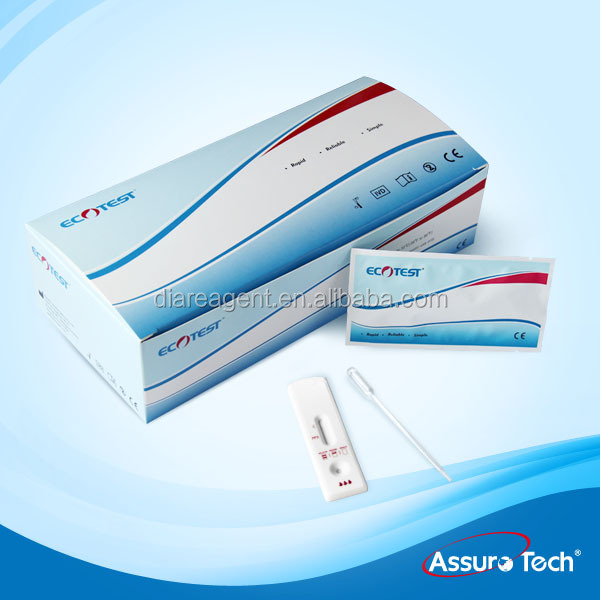 Ecotest DOA urine test Propoxyphene rapid test kit