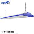 Hishine China Manufacture 7 Years Warranty Led High Lumens 250W Industrial Led High Bay Light