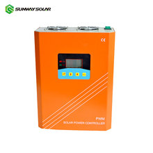Hybrid solar inverter with mppt charge controller 50A/100A/150A/200A