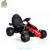 WDTL5388 Popular Baby Carrier Unique Design With Double Battery Tractor Cart Wheels