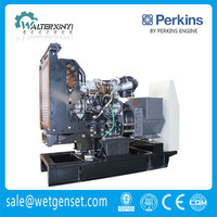 100kw china diesel powered genset price