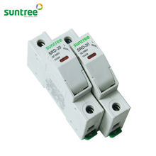 1P 1000V 12A DC Fuse for Solar System 10 <strong>x</strong> 38mm IEC6613-I EN61643-II