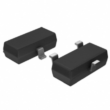 IC LATCH CMOS MP SOT-23 Magnetic Sensors - Hall Effect, Digital Switch, Linear, Compass (ICs) US1881ESO