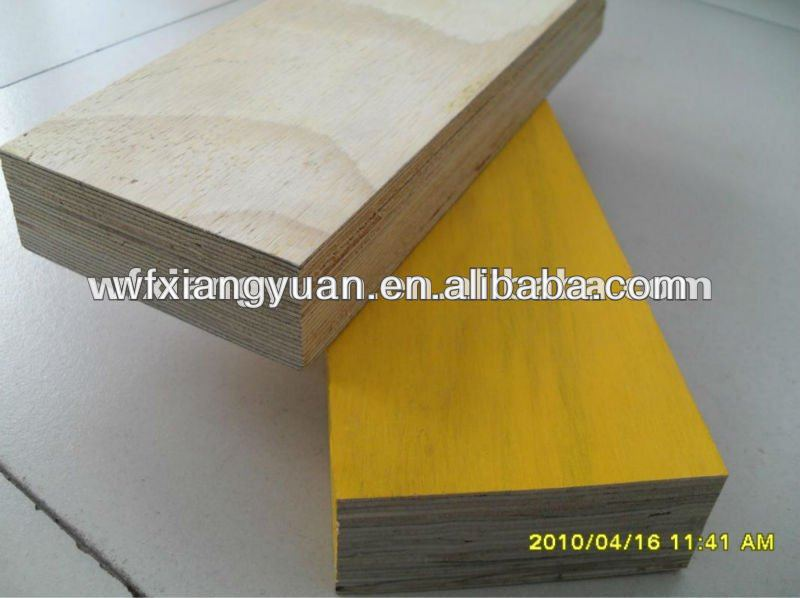 Hot sale RADIATA PINE FINGER JOINTED LVL