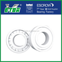 high precision and high speed full ceramic bearing of full complement balls 608 china manufacturers