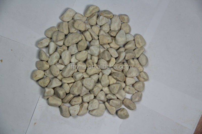 wholesale yellow tumbled stone in limestone
