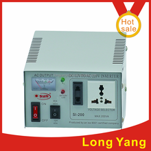 6 year hot sale 12V DC to 240V AC 40W 50W 60W small inverter to Africa market